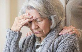 Провалы в памяти могут указывать на депрессию, старение мозга и нехватку сна
