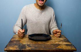 Постоянно хочу есть: способ побороть тягу к еде
