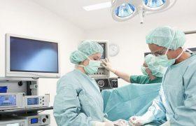 Пересадку головы человеку сделают в течение 10 лет