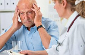 В Роспотребнадзоре рассказали, как предотвратить болезнь Альцгеймера