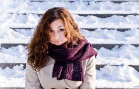 Невролог Ирина Галеева: зимой начинает чаще болеть голова