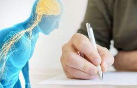 Британские специалисты рассказали об изменениях почерка при развитии болезни Паркинсона