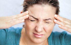 Мигрень: лучшие рецепты фитотерапии