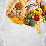 5 питательных веществ против деменции