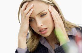 4 простых способа снять головную боль без лекарств