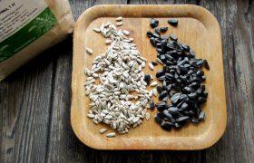 Полезные свойства семян подсолнечника: сердце, сосуды, иммунитет