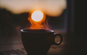 Вечерняя чашка чая защитит от старческого слабоумия