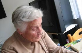 Названы самые первые признаки болезни Альцгеймера