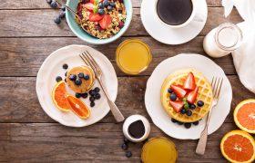 Завтрак, который предотвратит заболевания сердца