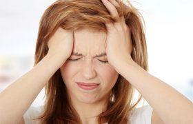 Излишняя возбудимость зрительной коры головного мозга, возможно, вызывает мигрень