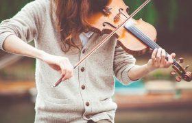 30 минут музыки в день помогут восстановиться после сердечного приступа