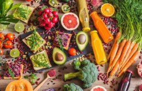 Названы продукты, возвращающие давление в норму