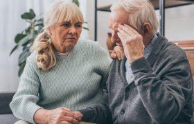 Как заподозрить начало деменции