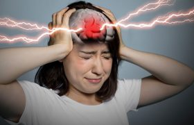 Три правила, которые помогут избежать инсульта