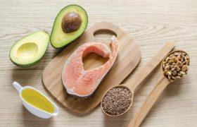 Жирная рыба и оливковое масло могут спасти от болезни Альцгеймера