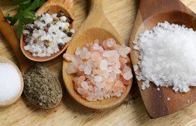 Заменители соли спасут от эпидемии сердечно-сосудистых недугов
