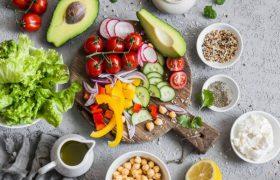 DASH-диета: для сердца, сосудов и против депрессии