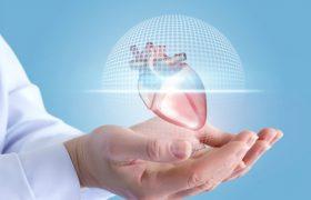 Российские ученые создали уникальный протез сердечного клапана