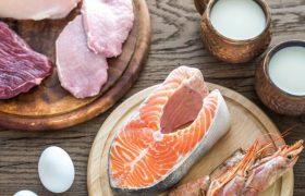 Повысьте здоровье мозга с помощью продуктов, богатых витамином B12