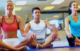 Йога оказалась настоящим спасением от мигрени, показал эксперимент