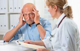 Потеря слуха связана с риском деменции в пожилом возрасте