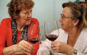 Алкоголь не увеличивает риск развития болезни Паркинсона — исследование