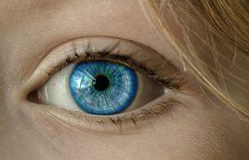 Глаза выдадут людей со скрытым развитием болезни Альцгеймера