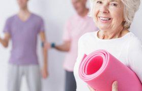 Аэробика — отличная тренировка для мозга в любом возрасте