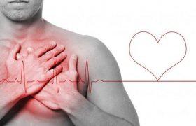 4 натуральных средства для профилактики и лечения стенокардии