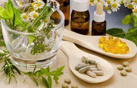 Лекарственные травы, которые улучшат память и предотвратят слабоумие