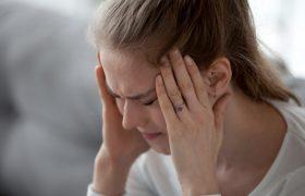 Мигрень: когда пора обратиться к врачу