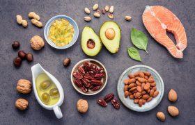 8 продуктов для здоровья мозга