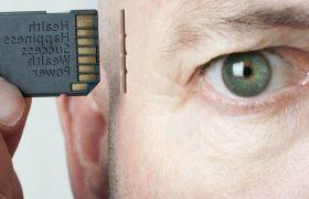 Названы продукты, помогающие сохранить память