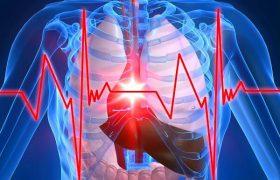 Медики назвали самый опасный напиток для сердца