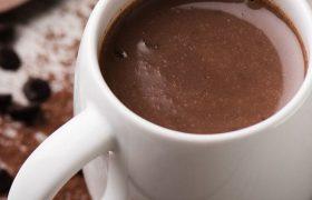 Какао помогает улучшить работу мозга