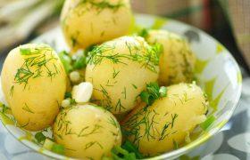 Картошка и гипертония. Врач называет опасное для сосудов количество