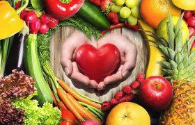 Витамины, которые необходимы для здоровья сосудов