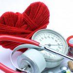 5 здоровых привычек для защиты от гипертонии