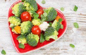 Лучшие продукты питания при аритмии