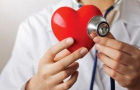 Целительный эликсир, который поможет при болезнях сердца, атеросклерозе и гипертонии