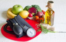 4 лучших продукта для снижения высокого кровяного давления