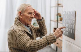 Названы основные предвестники болезни Альцгеймера