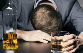 Злоупотребление алкоголем повышает риск смерти пациентов с аритмией