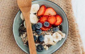Завтрак против гипертонии. Лучшая комбинация продуктов для снижения давления