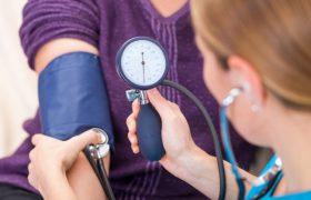 Раскрыта опасность высокого кровяного давления