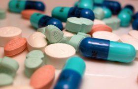 Симвастатин оказался бесполезен при болезни Паркинсона