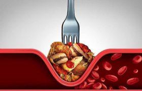 6 натуральных средств, которые помогут очистить артерии