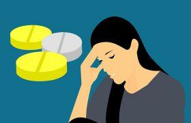 Мигрень: 11 добавок для лечения и профилактики