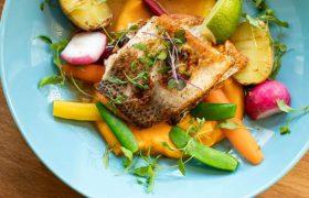 Средиземноморская диета идеальна для сердечно-сосудистой системы
