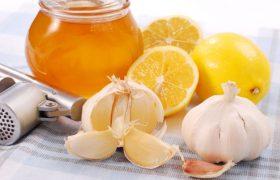 Натуральные рецепты для очистки сосудов